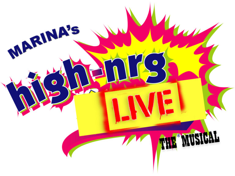 High-nrg Fitness Logo